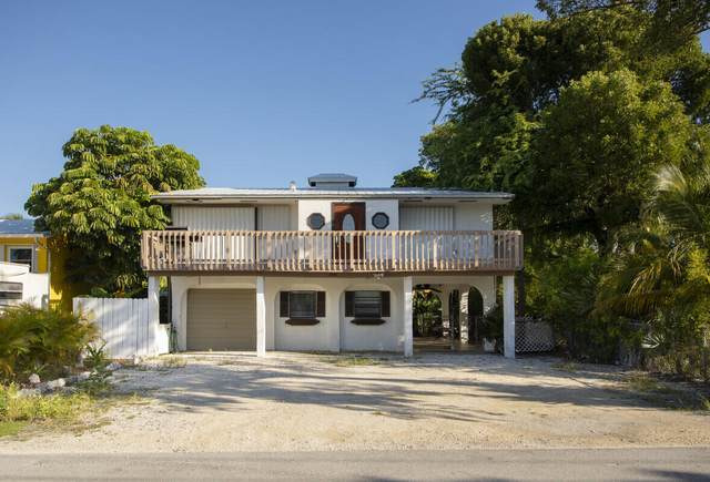 29131 Rose Drive, Big Pine Key, FL 33043 (MLS #598208) :: BHHS- Keys Real Estate