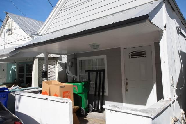 1013 Packer Street, Key West, FL 33040 (MLS #598209) :: Expert Realty