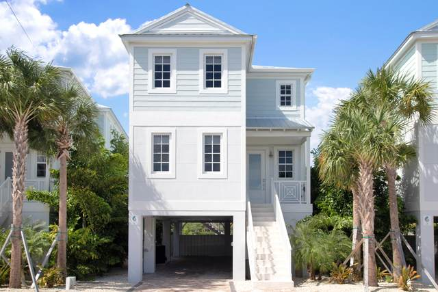 11890 1st Ave Gulf #2, Marathon, FL 33050 (MLS #598212) :: BHHS- Keys Real Estate
