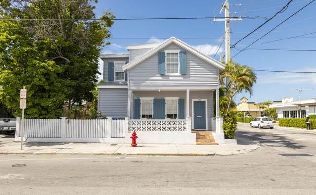 400 White Street, Key West, FL 33040 (MLS #598215) :: Infinity Realty, LLC