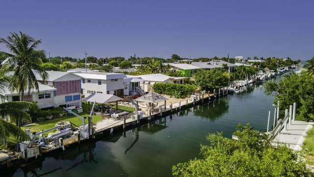 1600 Dolphin Drive, Marathon, FL 33050 (MLS #598216) :: BHHS- Keys Real Estate