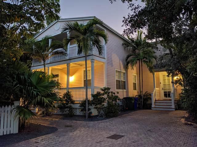 1030 Sandys Way, Key West, FL 33040 (MLS #598217) :: Jimmy Lane Home Team