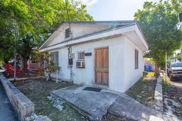 522 Olivia Street, Key West, FL 33040 (MLS #598218) :: Infinity Realty, LLC