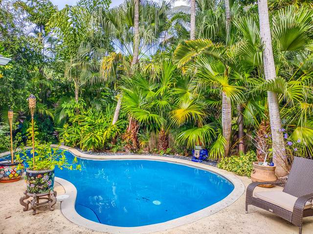 1409 Reynolds Street, Key West, FL 33040 (MLS #598219) :: Jimmy Lane Home Team
