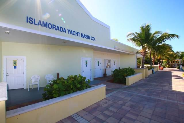 96 Madeira Road #5, Upper Matecumbe Key Islamorada, FL 33036 (MLS #598220) :: Brenda Donnelly Group