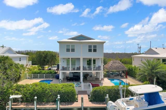 257 Sombrero Beach Road 1 & 2, Marathon, FL 33050 (MLS #598222) :: Infinity Realty, LLC