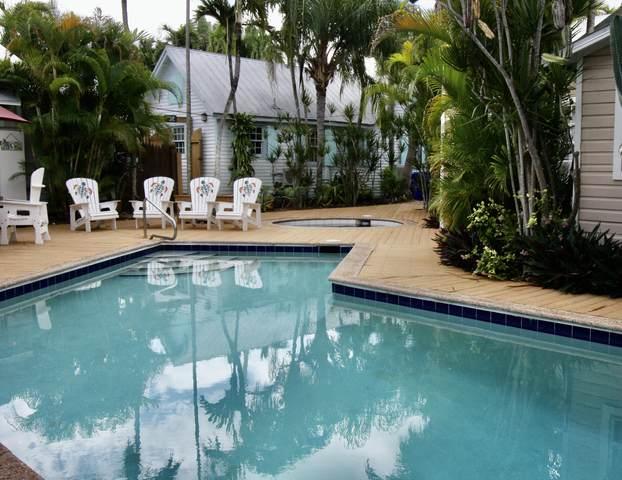 1111 Watson Street F, Key West, FL 33040 (MLS #598223) :: Jimmy Lane Home Team
