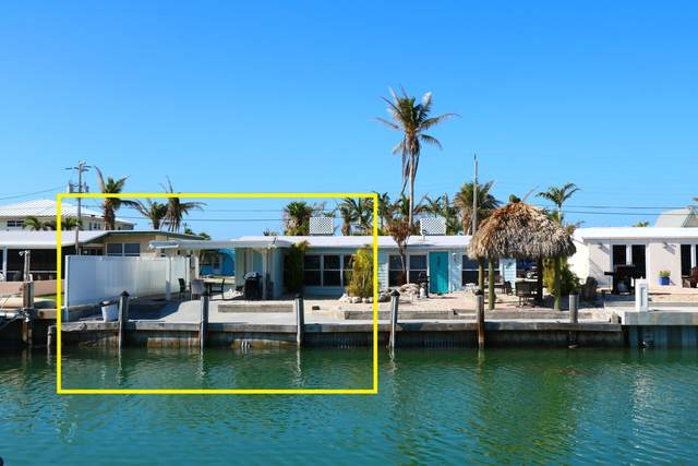 170 4Th Street, Key Colony, FL 33051 (MLS #598227) :: Jimmy Lane Home Team
