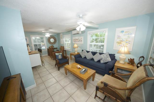 921 Center Street #2, Key West, FL 33040 (MLS #598236) :: Infinity Realty, LLC