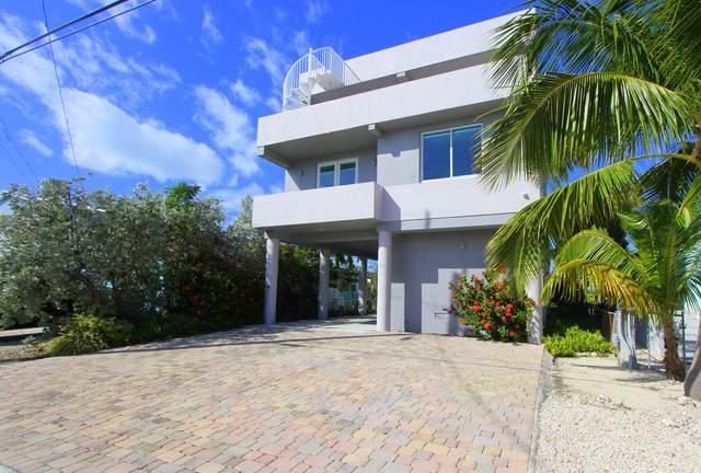 170 Burgundy Drive, Key Largo, FL 33070 (MLS #598242) :: Infinity Realty, LLC