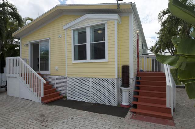4 Coral Drive, Saddlebunch, FL 33040 (MLS #598244) :: Infinity Realty, LLC