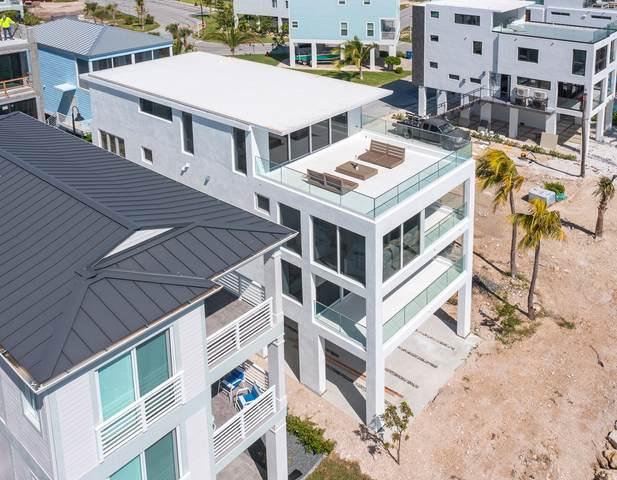 94825 Overseas Highway #33, Key Largo, FL 33037 (MLS #598252) :: Keys Island Team