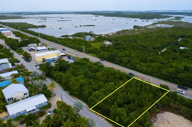 0 La Fitte Drive, Cudjoe Key, FL 33042 (MLS #598255) :: Keys Island Team
