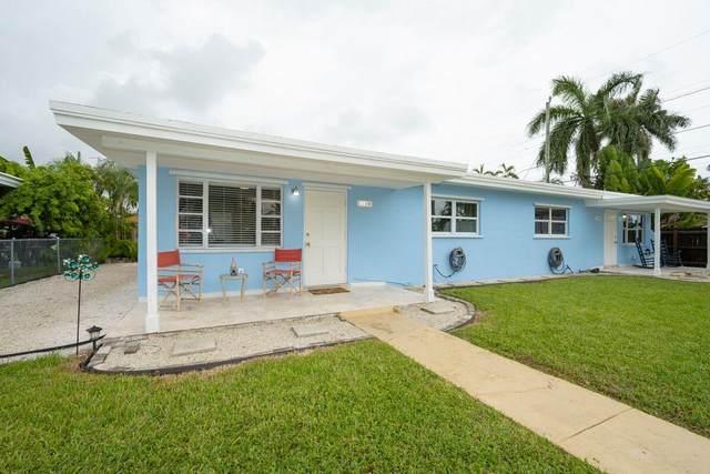 116 4Th Street, Big Coppitt, FL 33040 (MLS #598256) :: Keys Island Team