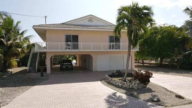 218 S Anglers Drive, Marathon, FL 33050 (MLS #598260) :: Keys Island Team