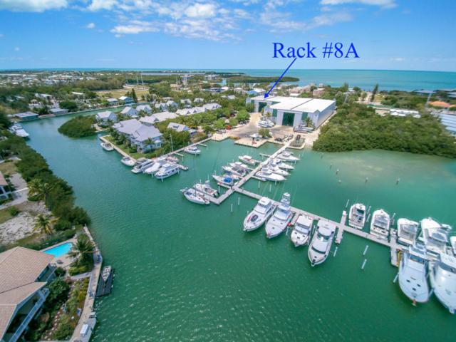 12411 Overseas Highway 8A, Marathon, FL 33050 (MLS #574124) :: Jimmy Lane Real Estate Team