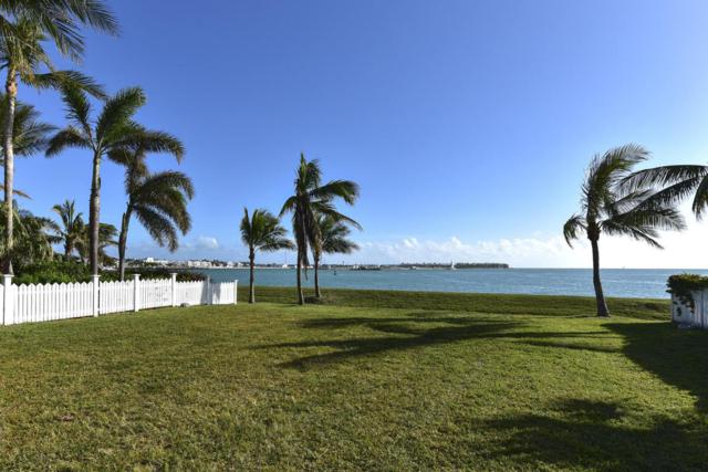 24 Sunset Key Drive, Key West, FL 33040 (MLS #575082) :: Doug Mayberry Real Estate