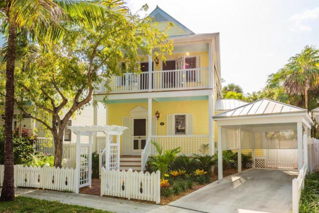 247 Golf Club Drive, Key West, FL 33040 (MLS #575111) :: Doug Mayberry Real Estate