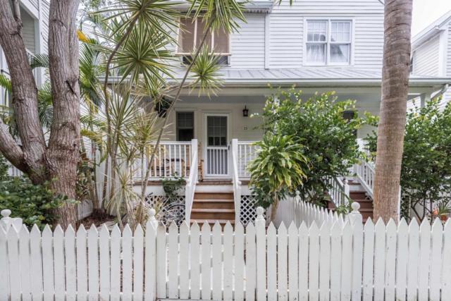 22 Merganser Lane, Key West, FL 33040 (MLS #576618) :: Doug Mayberry Real Estate