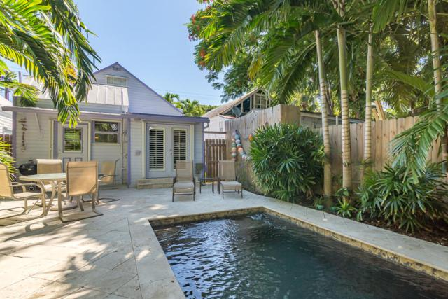 618 White Street, Key West, FL 33040 (MLS #576655) :: Doug Mayberry Real Estate