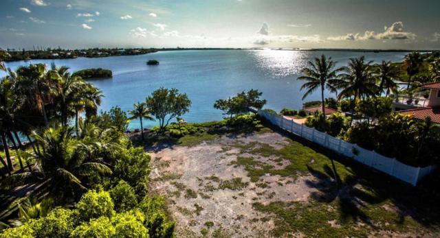 2 Cannon Royal Drive, Shark Key, FL 33040 (MLS #576756) :: The Coastal Collection Real Estate Inc.