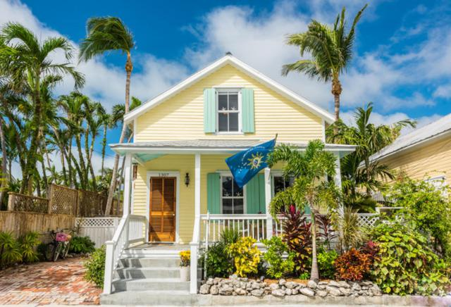 1307 Pine Street, Key West, FL 33040 (MLS #577307) :: Doug Mayberry Real Estate