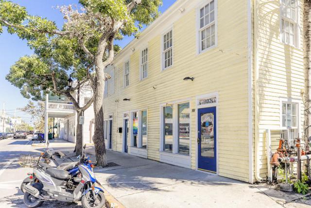 1012 Truman Avenue #6, Key West, FL 33040 (MLS #577363) :: Doug Mayberry Real Estate