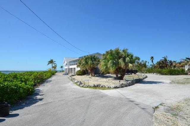 17013 Coral Drive, Sugarloaf Key, FL 33042 (MLS #577625) :: Buy the Keys