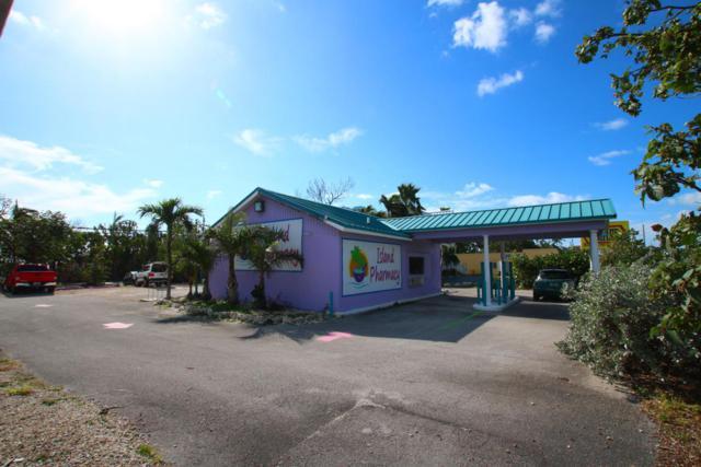 82787 Overseas Highway, Upper Matecumbe Key Islamorada, FL 33036 (MLS #577700) :: KeyIsle Realty