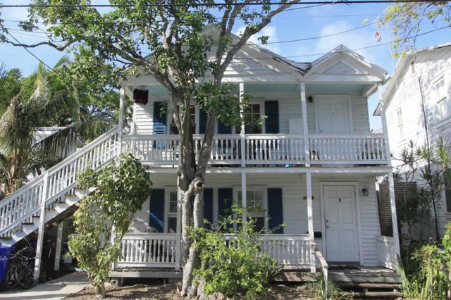 1109 Petronia Street, Key West, FL 33040 (MLS #577797) :: Key West Luxury Real Estate Inc