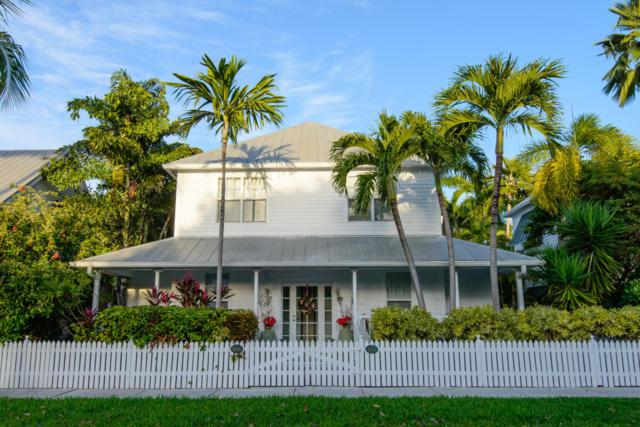 508 Emma Street, Key West, FL 33040 (MLS #577876) :: Brenda Donnelly Group