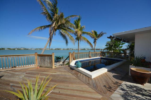 16785 Tamarind Road, Sugarloaf Key, FL 33042 (MLS #577943) :: Buy the Keys