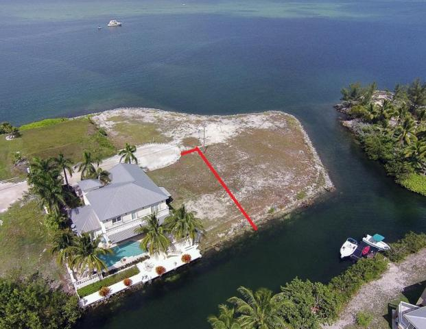Lot 22 Driftwood Drive, Key Haven, FL 33040 (MLS #577988) :: Key West Luxury Real Estate Inc