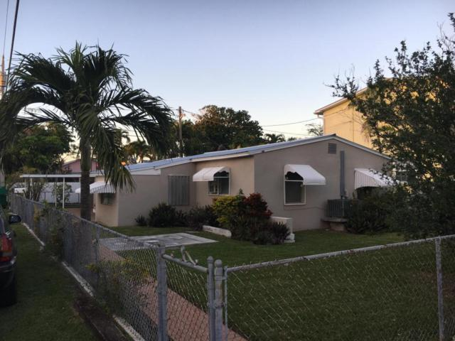 1329 2nd Street, Key West, FL 33040 (MLS #578016) :: Doug Mayberry Real Estate
