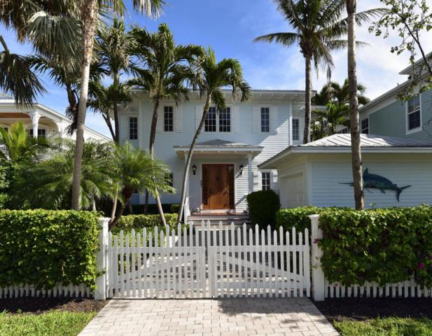 33 Sunset Key Drive, Key West, FL 33040 (MLS #578052) :: Doug Mayberry Real Estate