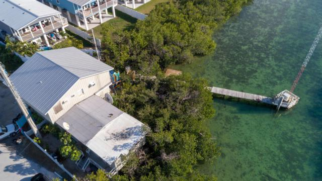 5016 5Th Avenue, Stock Island, FL 33040 (MLS #578107) :: The Coastal Collection Real Estate Inc.