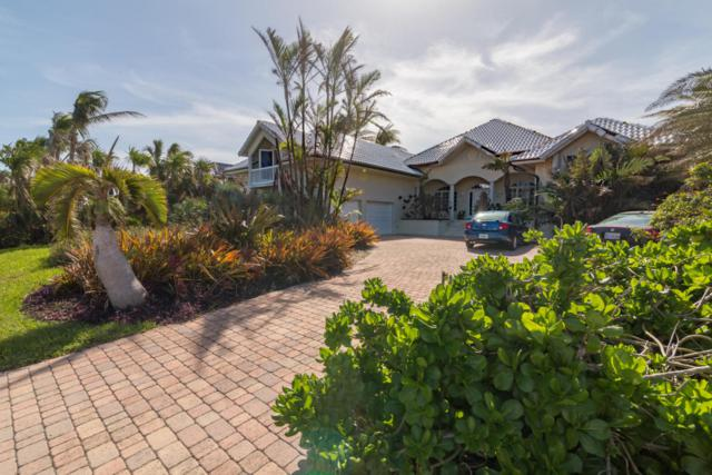 54 Cannon Royal Drive, Shark Key, FL 33040 (MLS #578171) :: Jimmy Lane Real Estate Team