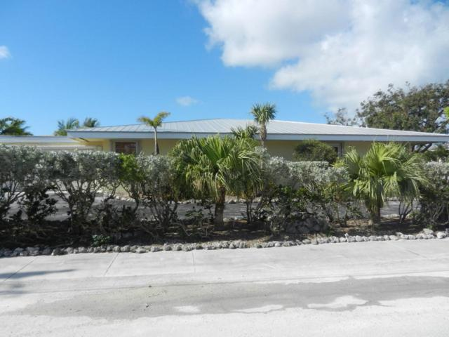 11 Allamanda Terrace, Key Haven, FL 33040 (MLS #578183) :: Key West Luxury Real Estate Inc