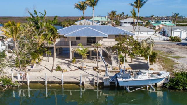 30336 Eagle Lane, Big Pine Key, FL 33043 (MLS #578206) :: The Coastal Collection Real Estate Inc.