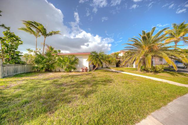 15 Key Haven Terrace, Key Haven, FL 33040 (MLS #578250) :: Jimmy Lane Real Estate Team