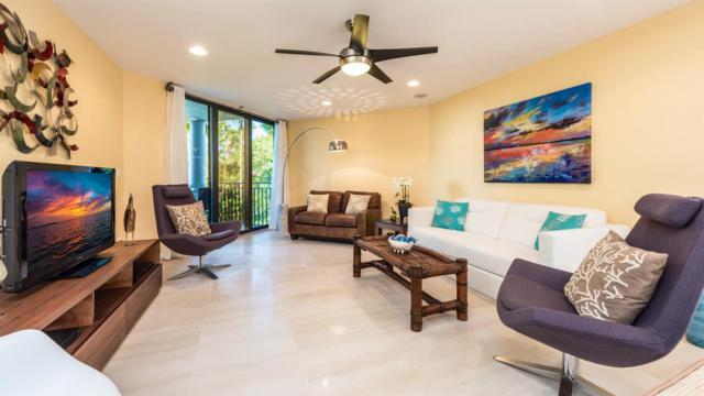 1800 Atlantic Boulevard 106A, Key West, FL 33040 (MLS #578289) :: The Coastal Collection Real Estate Inc.