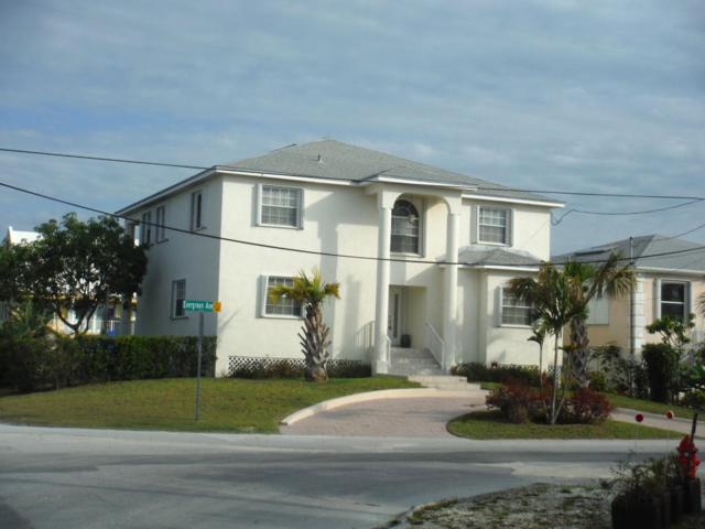 1 Evergreen Avenue, Key Haven, FL 33040 (MLS #578344) :: Jimmy Lane Real Estate Team