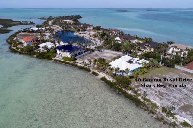 46 Cannon Royal Drive, Shark Key, FL 33040 (MLS #578356) :: Royal Palms Realty