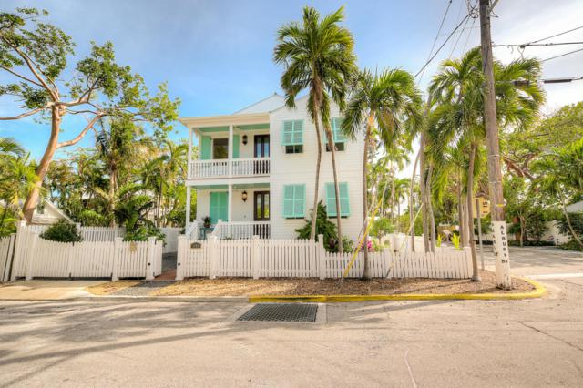 1500 Albury Street, Key West, FL 33040 (MLS #578416) :: Brenda Donnelly Group