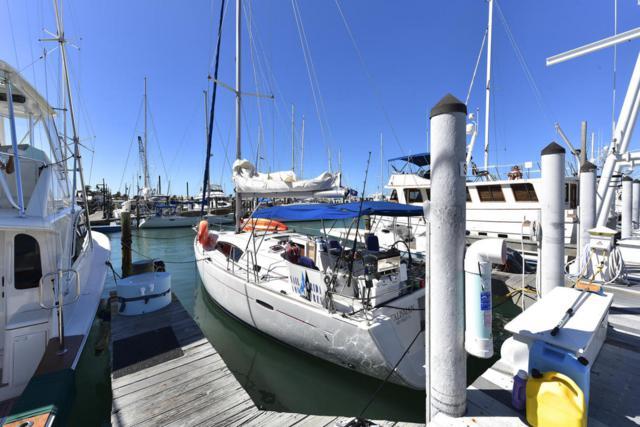 951 Caroline Street Slip 3, Key West, FL 33040 (MLS #578622) :: Key West Luxury Real Estate Inc