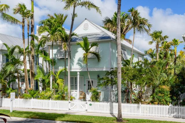 518 Emma Street, Key West, FL 33040 (MLS #578739) :: Jimmy Lane Real Estate Team