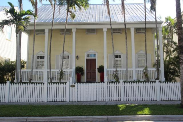 62 Front Street, Key West, FL 33040 (MLS #578941) :: Brenda Donnelly Group