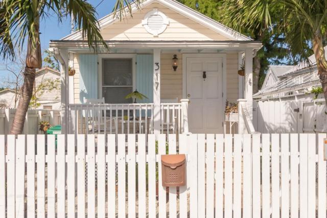 317 Catherine Street, Key West, FL 33040 (MLS #579049) :: Brenda Donnelly Group