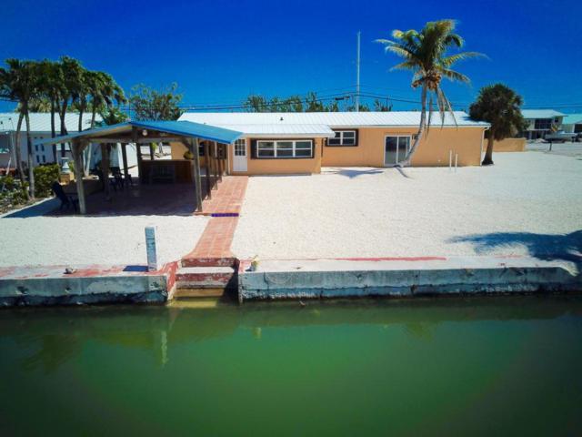 148 W Shore Drive, Summerland Key, FL 33042 (MLS #579069) :: Jimmy Lane Real Estate Team