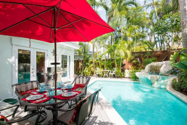 1402 Pine Street, Key West, FL 33040 (MLS #579159) :: Key West Luxury Real Estate Inc